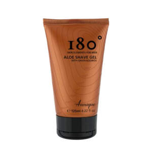 Aloe Shave Gel – 125ml