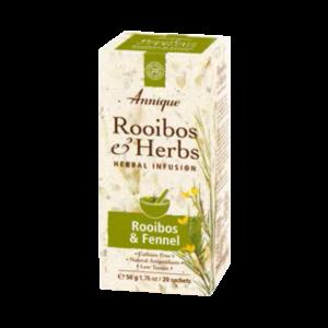 Rooibos & Fennel Tea – 50g