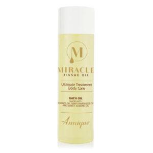 Miracle Tissue Oil Bath Oil 125ml