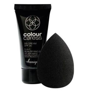 BB Cream SPF 30 30ml with Annique Colour Blender
