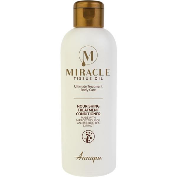 Annique Miracle Tissue Oil Nourishing Conditioner – 250ml