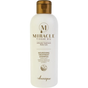 Annique Miracle Tissue Oil Nourishing Shampoo – 250ml