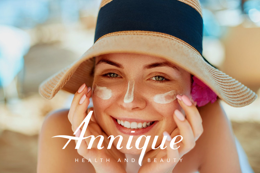 Beauty Online Cosmetic store category icon for Annique beauty products