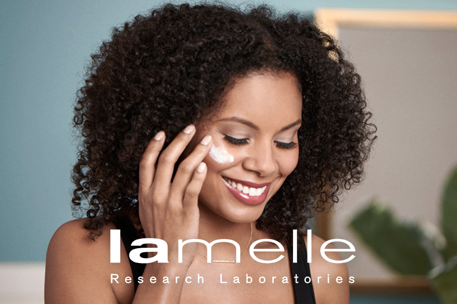 Beauty Online Cosmetic store category icon for Lamelle beauty products