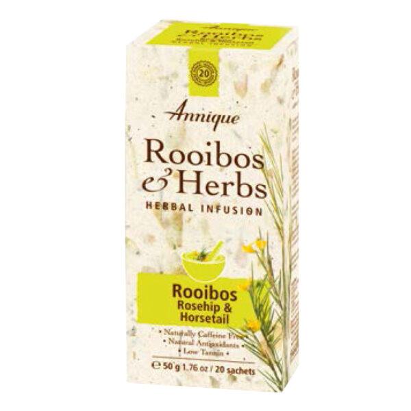 Annique Rooibos, Rosehip & Horsetail Tea – 50g