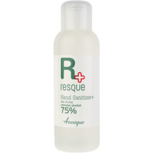 Annique Resque Moisturizing Hand Sanitizer 100ml