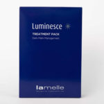 """Lamelle Luminesce Treatment Pack Pigmentation Box <p class=""""""""><strong>Targeting the four key pimple concerns</strong></p> <p class="""""""">The exciting new formulations inside Clarity & Acnevelle directly impact all four key concerns in inflammatory acne:</p> <p class="""""""">1. Normalising skin cell turnover.</p> <p class="""""""">2. Decreasing the amount of sebum and oiliness of the skin and preventing oxidation of squalene.</p> <p class="""""""">3. Actively treating the inflammation, redness, and irritation that the acne lesions cause in the skin. Therefore also reduce the risk of scarring and post-inflammatory hyperpigmentation.</p> <p class="""""""">4. Lowering the bacterial load of the skin and boosting the skin's immune function.</p>"""