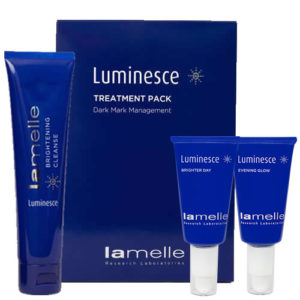 Lamelle – Luminesce Treatment Pack – FREE Cleanser