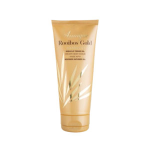 Miracle Tissue Oil Gold Creamy Body Scrub – 200ml