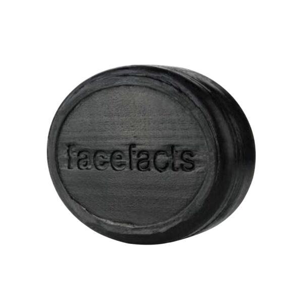 Annique Face Facts Charcoal Soap Bar – 125g