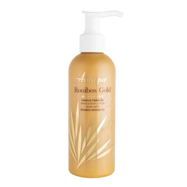 Miracle Tissue Oil Gold Hand and Body Lotion – 200ml