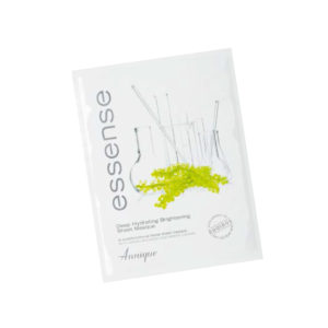 Annique Essence Deep Hydrating Brightening Sheet Masque 25ml