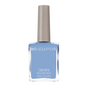 Bio Sculpture – GEMINI (Blues)