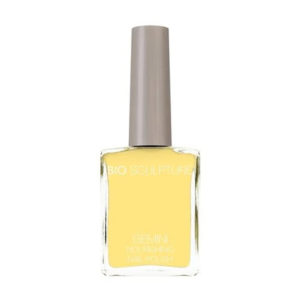Bio Sculpture – GEMINI (Yellows)