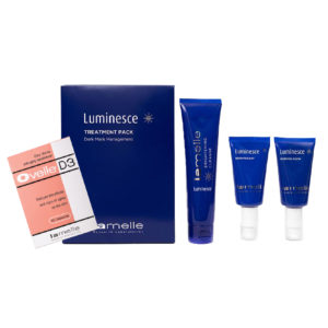 Luminesce Treatment Pack PLUS