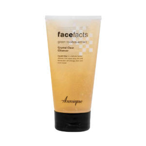 Annique Upsize Face Facts Crystal Clear Cleanser – 150ml