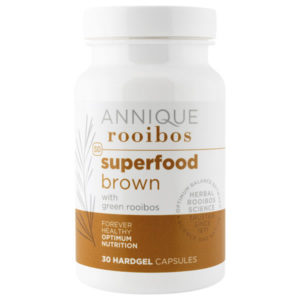 NEW Annique Forever Healthy Superfood Brown – 30 capsules
