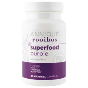 NEW Annique Forever Healthy Superfood Purple – 30 capsules
