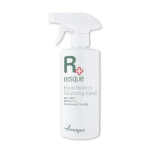 Resque Hypochlorous Sanitizing Spray – 500ml