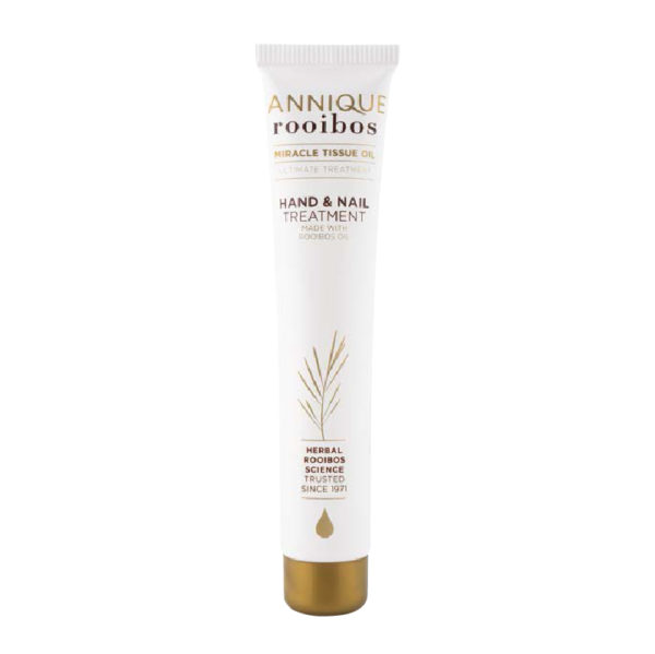 Annique Miracle Tissue Oil Hand and Nail Treatment – 50ml