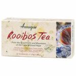 BeautyOnline Annique Rooibos Tea Sample 10 Bags