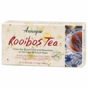 Annique Rooibos Tea Sample – 10 bags