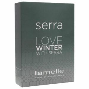 Lamelle – Serra Soothing Promotion – Love Winter