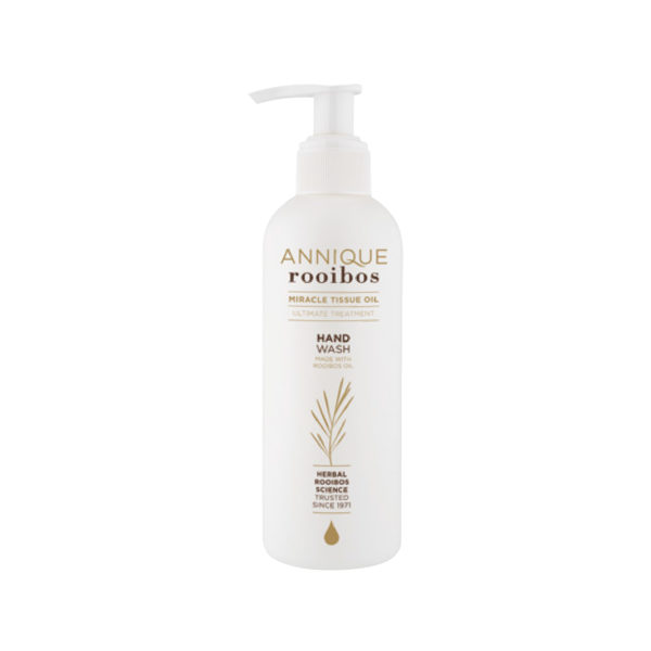 Annique Miracle Tissue Oil Hand Wash – 200ml