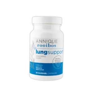 Annique Forever Healthy Lung Support – 30 hardgel capsules