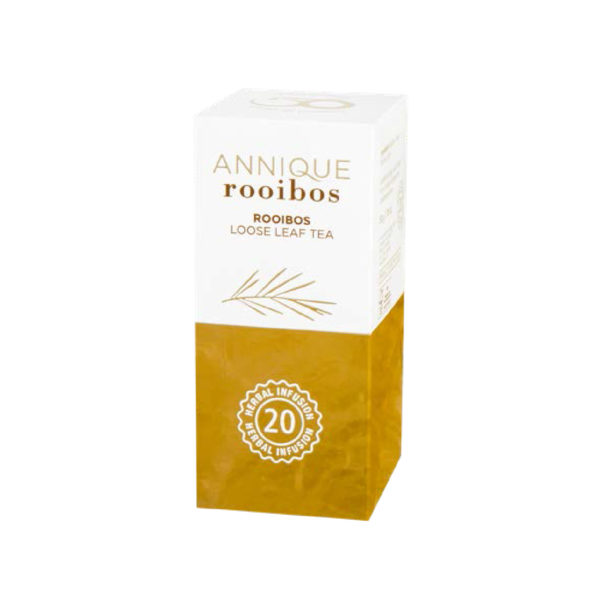 Annique Rooibos Loose Leaf Tea – 50g