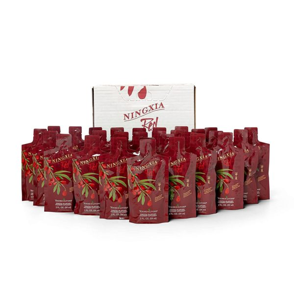 Young Living – Ningxia Red 60ml (Box of 24)