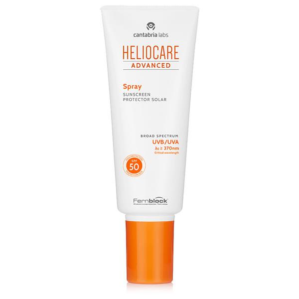 Heliocare Advanced Spray SPF 50 – 200ml