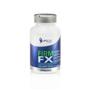 Lipogon FirmFX Collagen Boost – 30 capsules