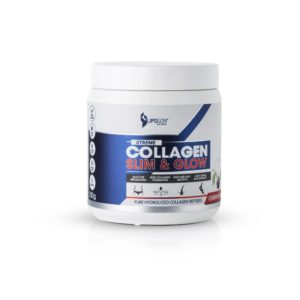 Lipogon Xtreme Slim & Glow Pure Collagen Cherry Blaze- 300g