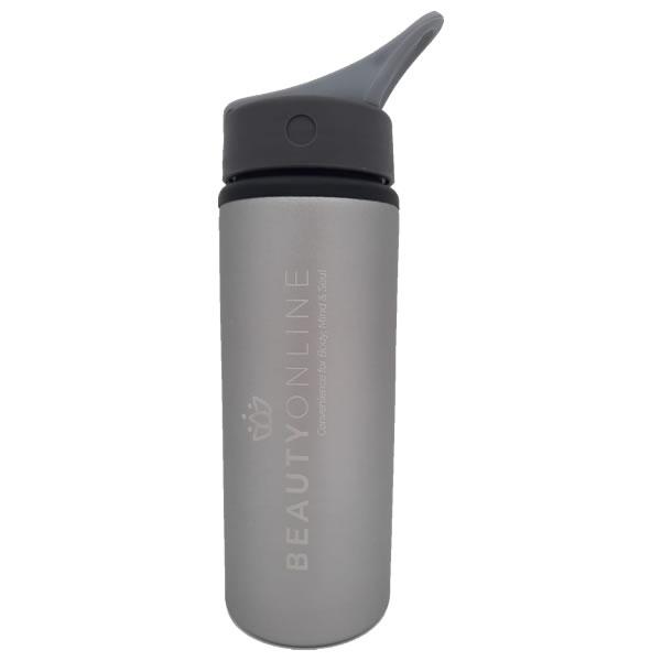 BeautyOnline Branded Water Bottle – 750ml