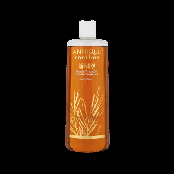 Miracle Tissue Oil Retreat Body Wash 400ml