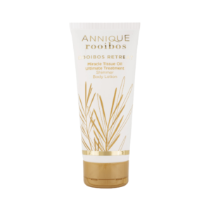Miracle Tissue Oil Shimmer Body Lotion 200ml